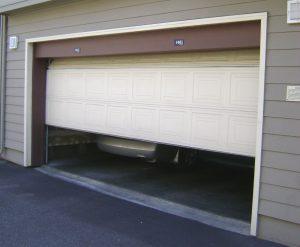 mando garaje frecuencia