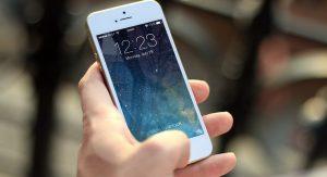 saber que iphone tienes