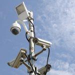 Cómo saber si una cámara de seguridad está grabando