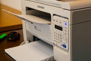cual es la ip de mi impresora