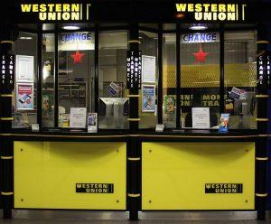 saber si recibi dinero en Western Union