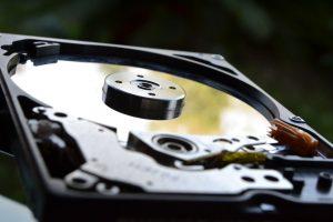 saber la condición del disco duro