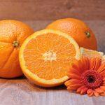 Cómo saber si una naranja está buena a la hora de comprarla