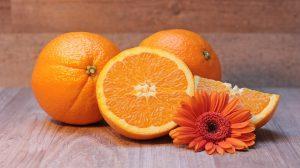 naranja buena o mala