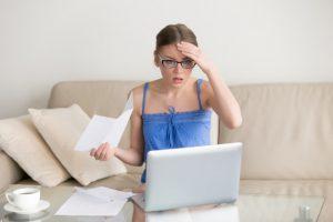 necesito saber las deudas que tengo