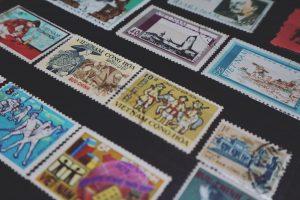 determinar precio de un sello