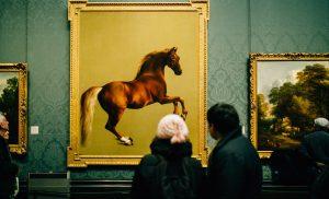 determinar el valor de una pintura