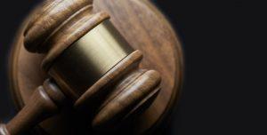 estado de embargo judicial