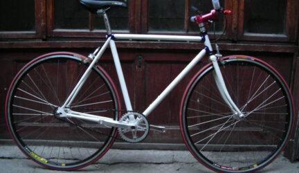 bici talla