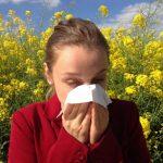 Cómo saber si es Alergia o Resfriado