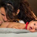 ¿Cómo saber si mi bebe tiene diarrea?