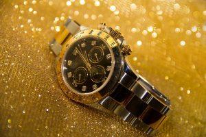 ¿Rolex real o falso?
