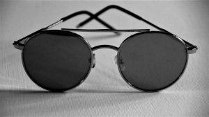 Gafas con protección UV