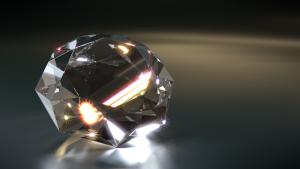 Verificar diamante