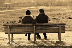 Reconciliación con ex
