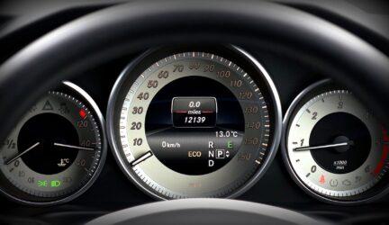 Funcionamiento del sensor de temperatura de un coche