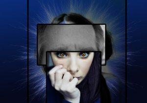Mente esquizofrenica