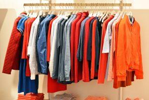 Buenas combinaciones de ropa