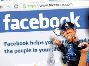 como saber si te hackean facebok