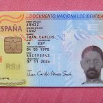 Cómo saber a quién pertenece un número de DNI en España