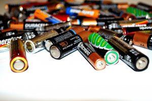 Verificar carga de una batería