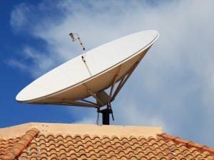 Verificar señal de mi antena TDT