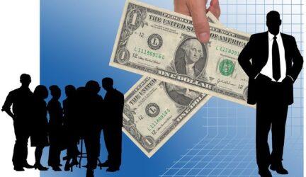 Salario según convenio empresarial