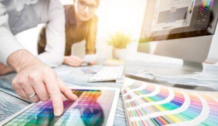 Pantone de un color en Photoshop