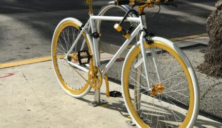 Pulgadas rueda de bicicleta