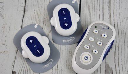 Electrodos corporales