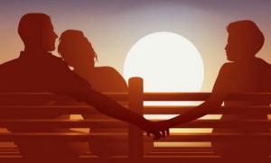 como saber si un hombre casado piensa en ti