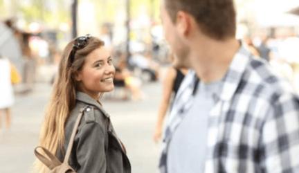 Cómo saber si un Hombre te quiere