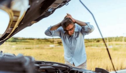 fallas comunes de un motor