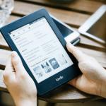 ¿Cómo saber qué Kindle tengo?