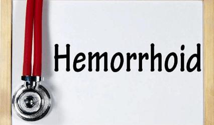 HEMORROIDES EN EL EMBARAZO