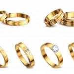Cómo saber el tamaño de un anillo