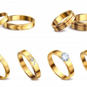 talla de anillos