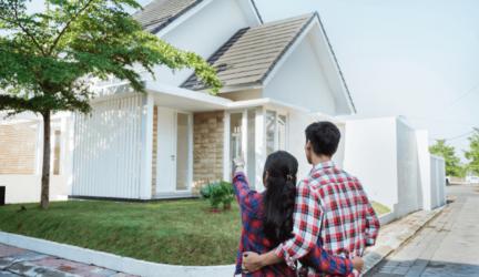 personas interesadas en una propiedad