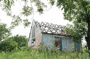 saber si una casa abandonada tiene dueño
