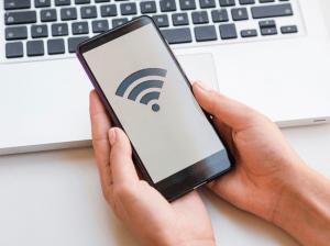 saber la contraseña del wifi