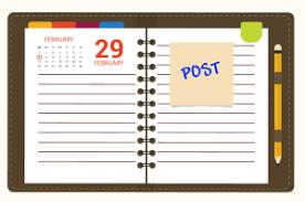 Cómo saber la fecha de publicación de una página web