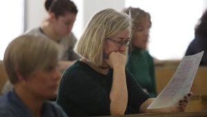 Cómo saber si un curso está homologado