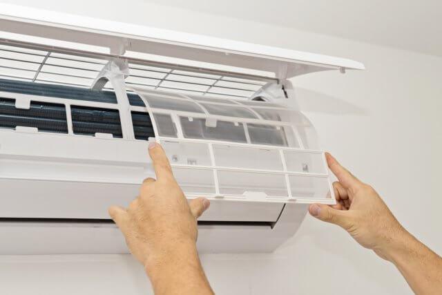 Cómo saber las frigorías de un aire acondicionado