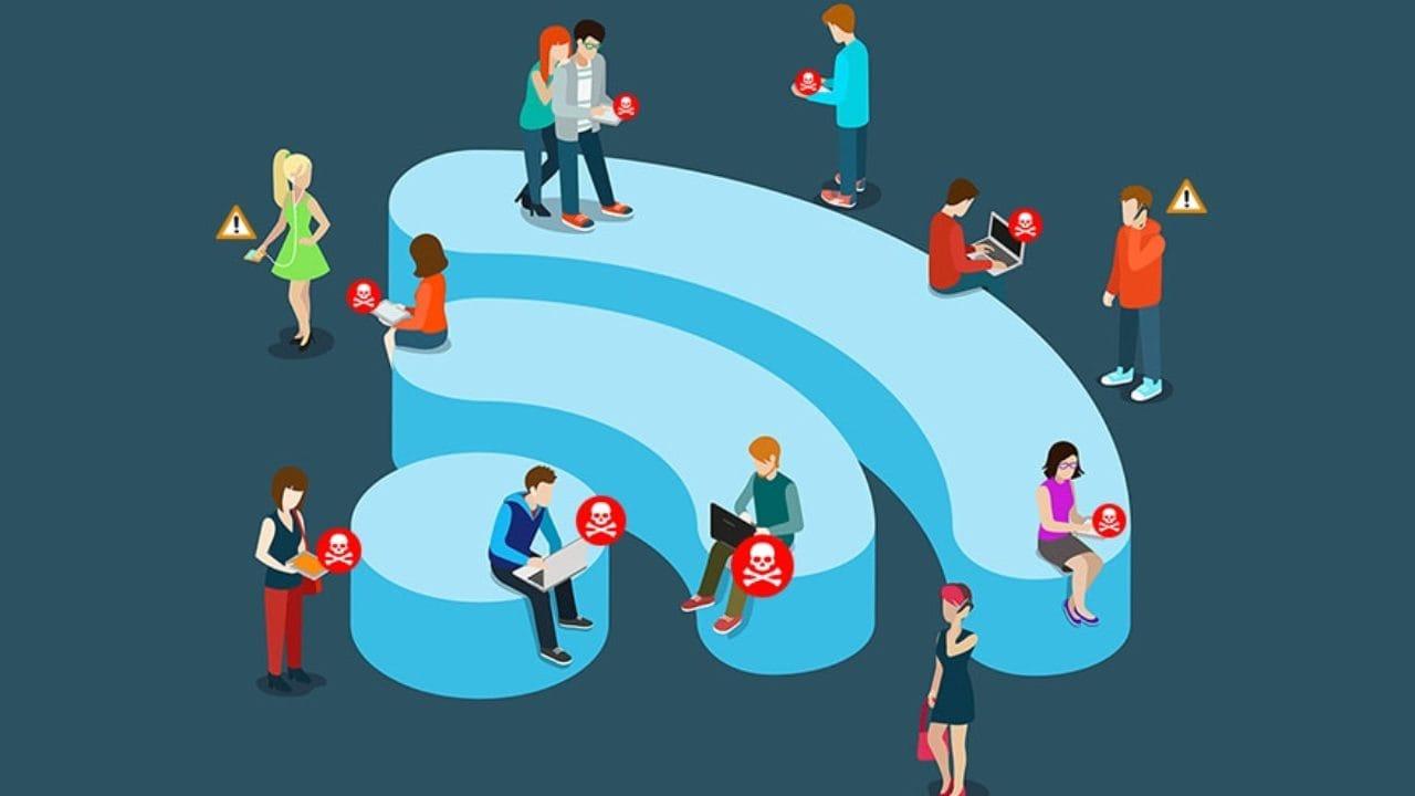 Como saber quién está conectado a mi Wifi