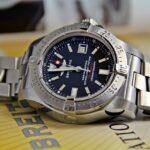 Cómo saber si el Reloj Breitling 1884 es original