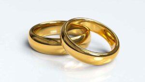 Como saber si un anillo es de oro