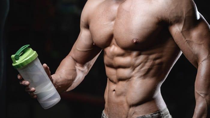 Cómo saber qué proteína tomar