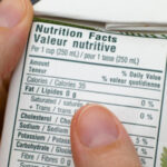 Cómo saber cuántas calorías tiene un alimento