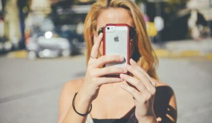 como saber si un iPhone es falso