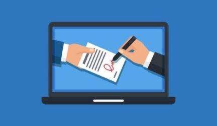 como saber tu firma electrónica